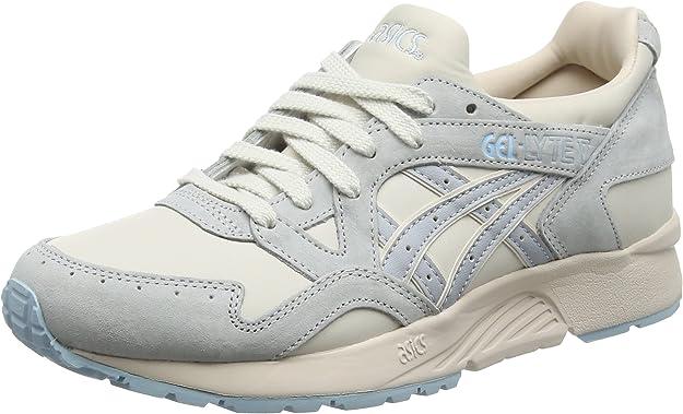 Asics Gel-Lyte V, Zapatillas para Mujer, Beige (Moonbeam/Light ...