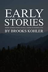 Early Stories Kindle Edition