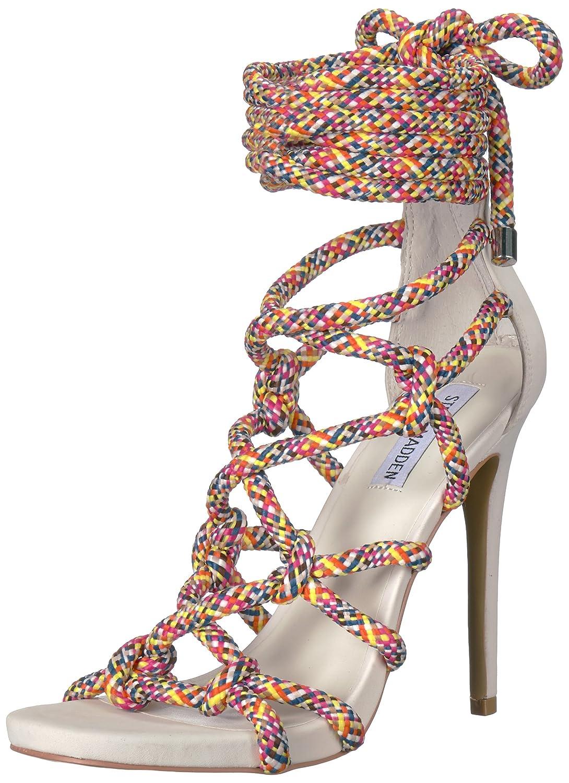 adeb923f275 Steve Madden Women s Dream Heeled Sandal