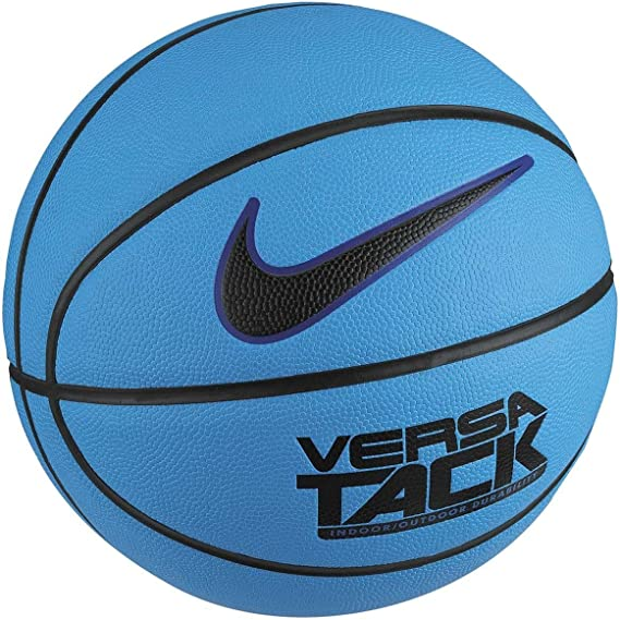 Nike Versa Tack - Balón, Color Azul, tamaño 7: Amazon.es: Deportes ...