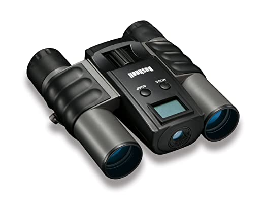Bushnell fernglas mit integrierter digitalkamera 10 x: amazon.de: kamera