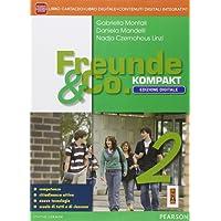 Freunde & co. Kompakt. Didastore. Per la Scuola media. Con e-book. Con espansione online: 2