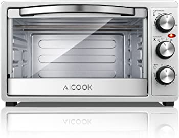 Aicook 23L Toaster Oven