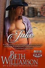 Jake (Devils on Horseback Book 2) Kindle Edition