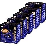 Lavazza A Modo Mio Selezioni Divino 16 Coffee Capsules (Pack of 5)