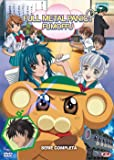 Full Metal Panic? Fumoffu - The Complete Series (Eps 01-12) (3 Dvd)