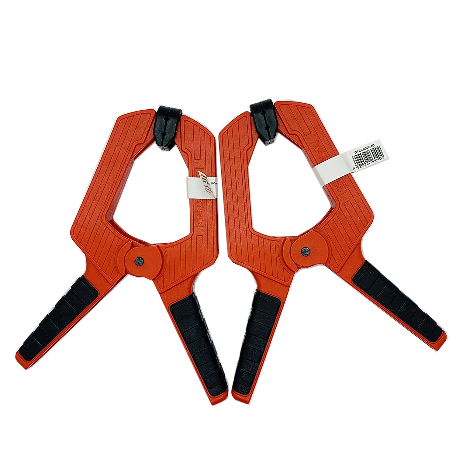 Fladess #826 Spring Clamp set of 2, 7inch