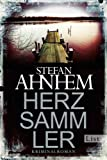 Herzsammler: Kriminalroman (Ein Fabian-Risk-Krimi, Band 2)