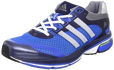 adidas Supernova Glide 5M Chaussures de Course Running Homme Bleu
