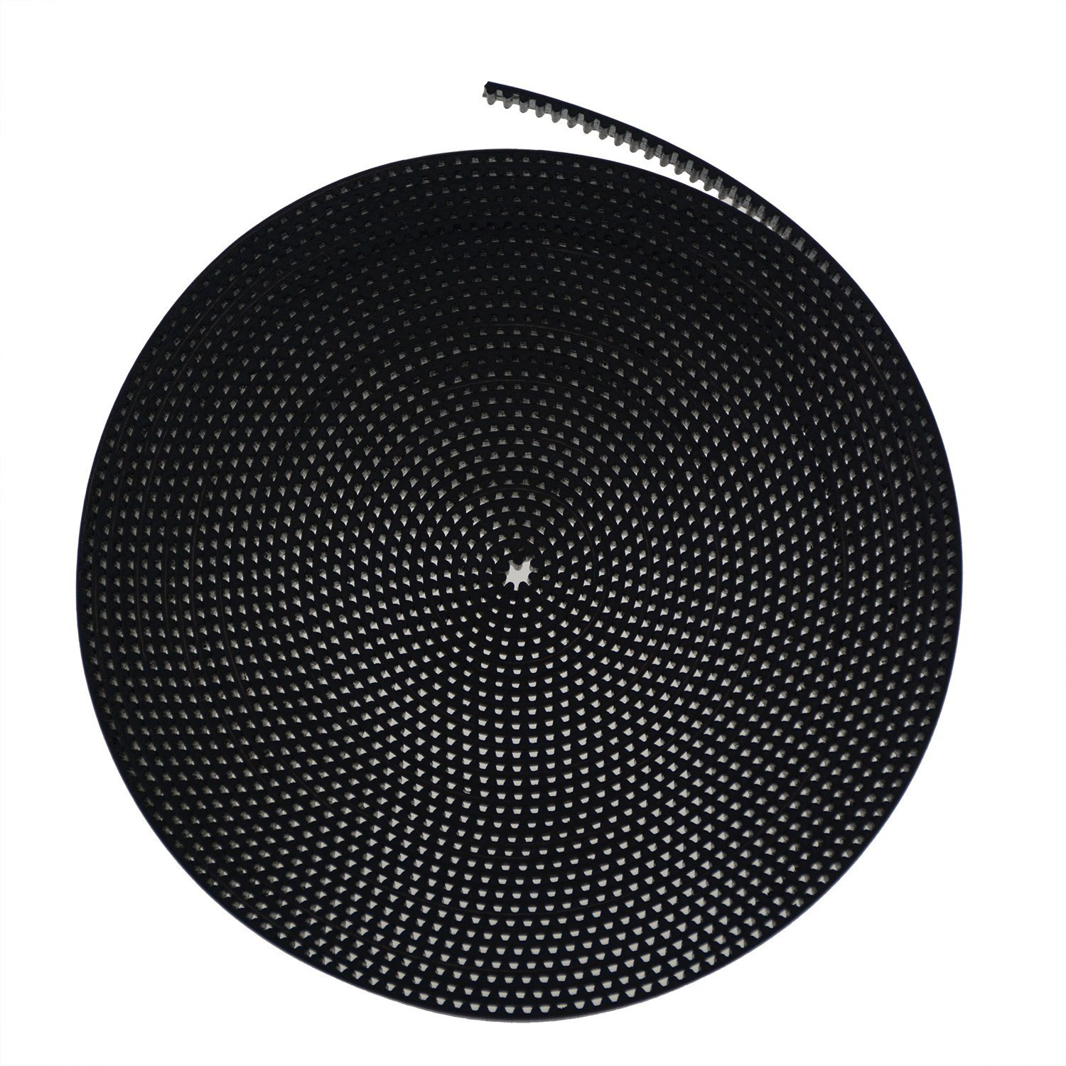 SCStyle 5 Meters GT2 2mm Pitch 6mm Wide Timing Belt for 3D Printer CNC
