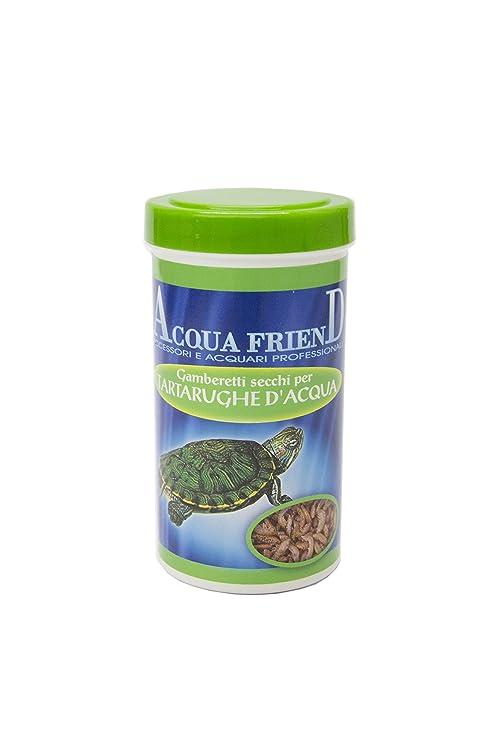 Forpet – Alimento granulado para tortugas de agua (gambas ...