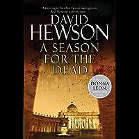 A Season for the Dead: A Nic Costa Novel 1