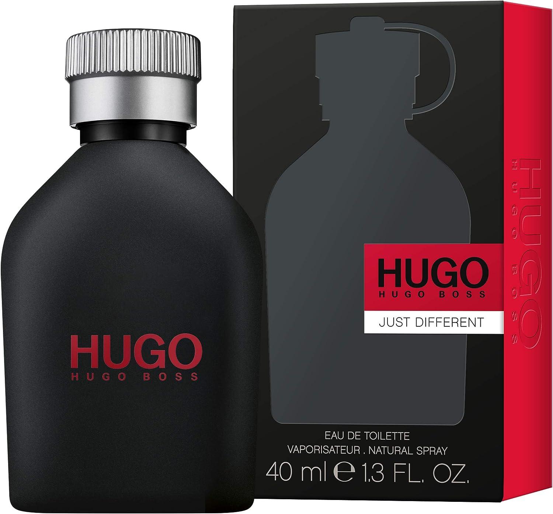 hugo boss just different 75ml
