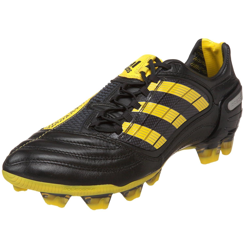 0b351801e39c Amazon.com: adidas Men's Predator X FG Soccer Shoe: Sports & Outdoors