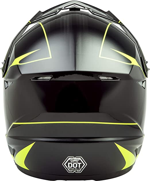 MX-46 Off-Road MEGA Helmet