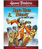 Hong Kong Phooey: The Complete Series