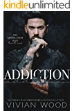 Addiction (Addiction Duet Book 1)