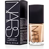 NARS Sheer Glow Foundation - Mont Blanc (Light 2 - Light w/Pink Undertone) 30ml/1oz
