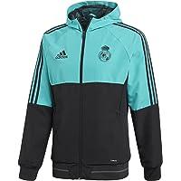 adidas Real Madrid Chaqueta de Entrenamiento