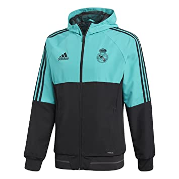 765e28068d5 adidas Real Madrid Veste Homme