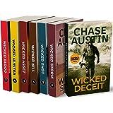 Sam Wick Ultimate Boxset: Book 1-7