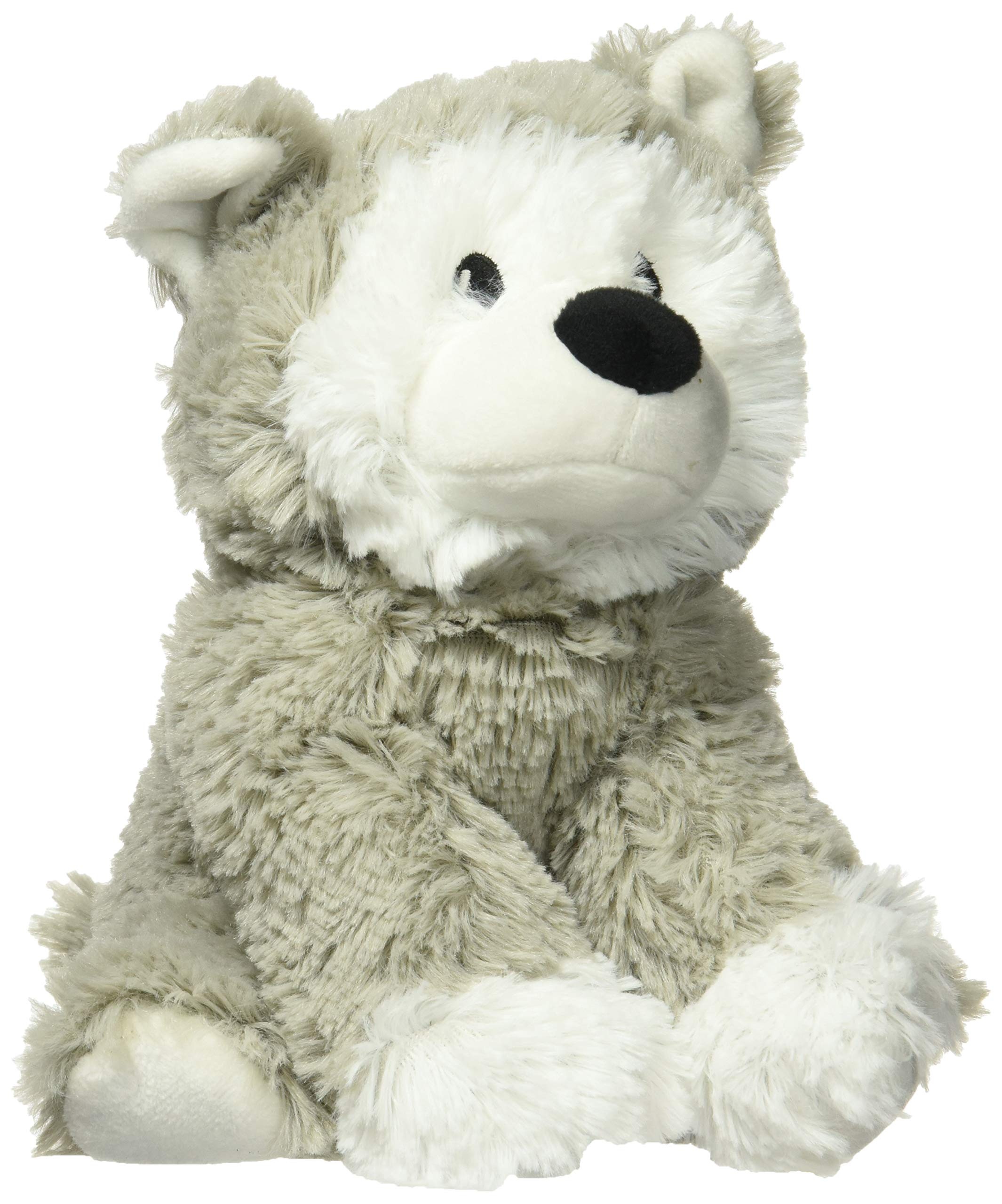 Warmies® Microwavable French Lavender Scented Plush Husky