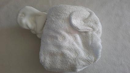 Easy Peasy pañales Popper Bumble BTP lavable pañales único
