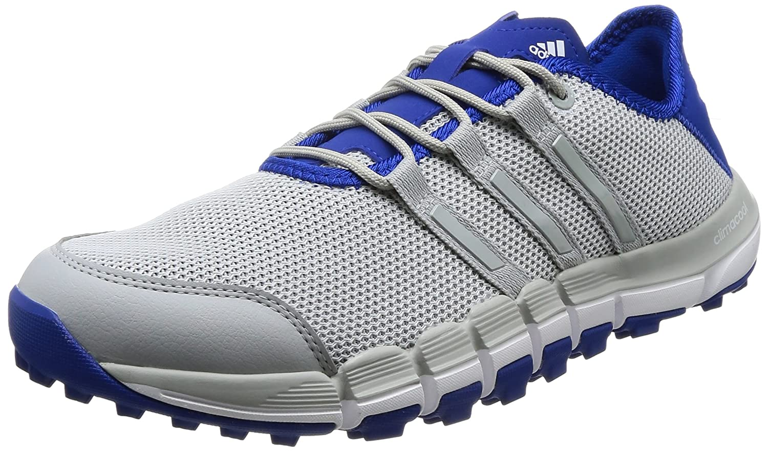 low priced 2ae78 2aeb2 adidas Mens Climacool St Golf shoes Amazon.co.uk Sports  Out