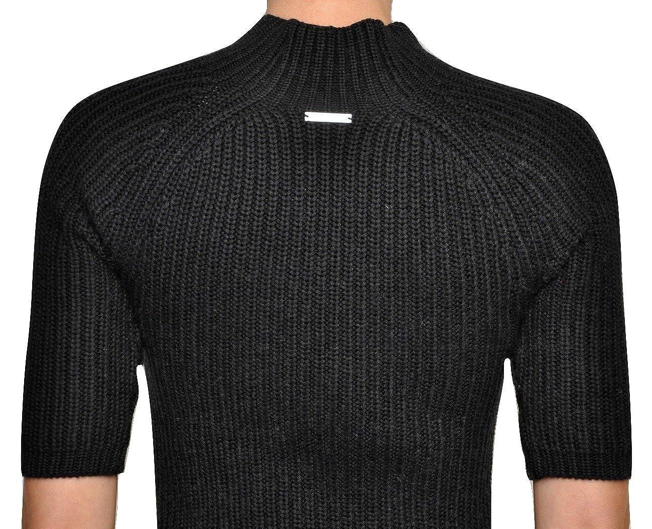 e891c89b9e3 Michael Kors Women s Short Sleeve Sweater at Amazon Women s Clothing store