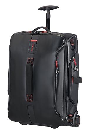 8f10454813 SAMSONITE - Paradiver Light Duffle à Roulettes Backpack 55 cm ...