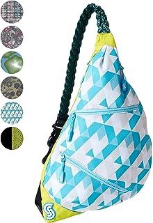 0546c4f07a Slope Sling Bag for Women Kids School Crossbody Shoulder Backpack One Strap  Daypack