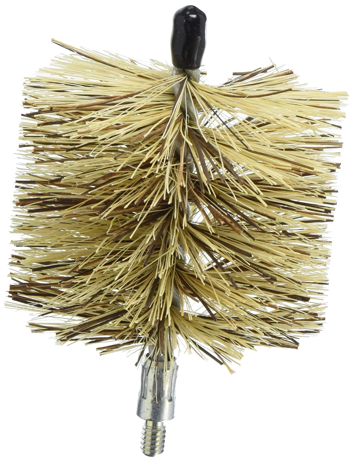 MEECO'S RED DEVIL 84332 3-Inch Pellet Stove Cleaning Brush Meeco'S Red Devil