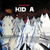 Kid A (2xLP)