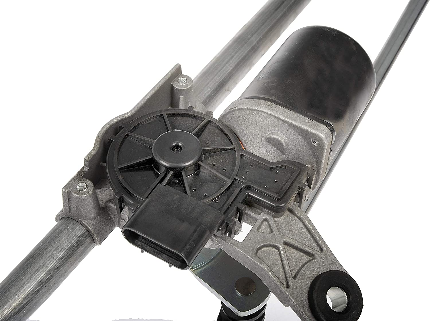 Dorman 602-118AS Windshield Wiper Motor and Linkage Assembly for Select Dodge Models