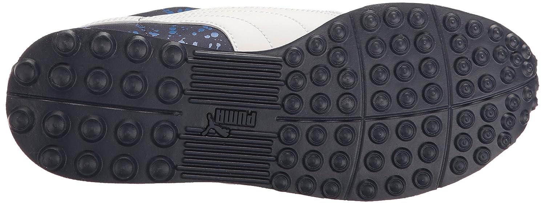 PUMA Kids Turin Splatz Jr Sneaker