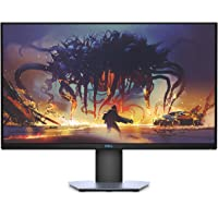 Dell S2719DGF S Series Gaming Freesync Monitor, Black,27, 2560 x 1440 Pixels