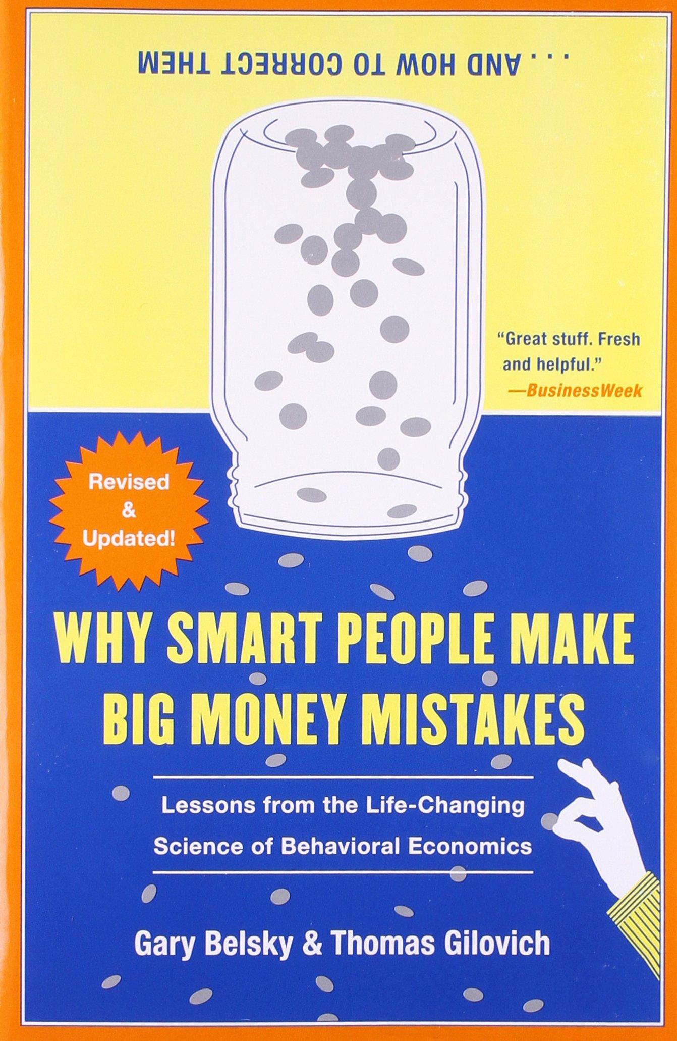 Smart People Money Mistakes Correct product image
