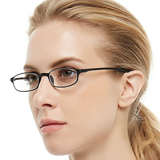 92d17273e4 OCCI CHIARI Classic and Thin TR90 Frame Reading Glasses for Men and Wowen  1.5 2.0 2.5