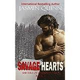 Savage Hearts: Shifters of Darkness Falls 4