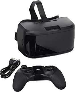 086126f7205 Amazon.com  VR All In One Virtual Reality Headset VR Glasses 1080P ...