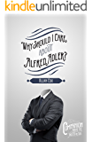 Why Should I Care About Alfred Adler?