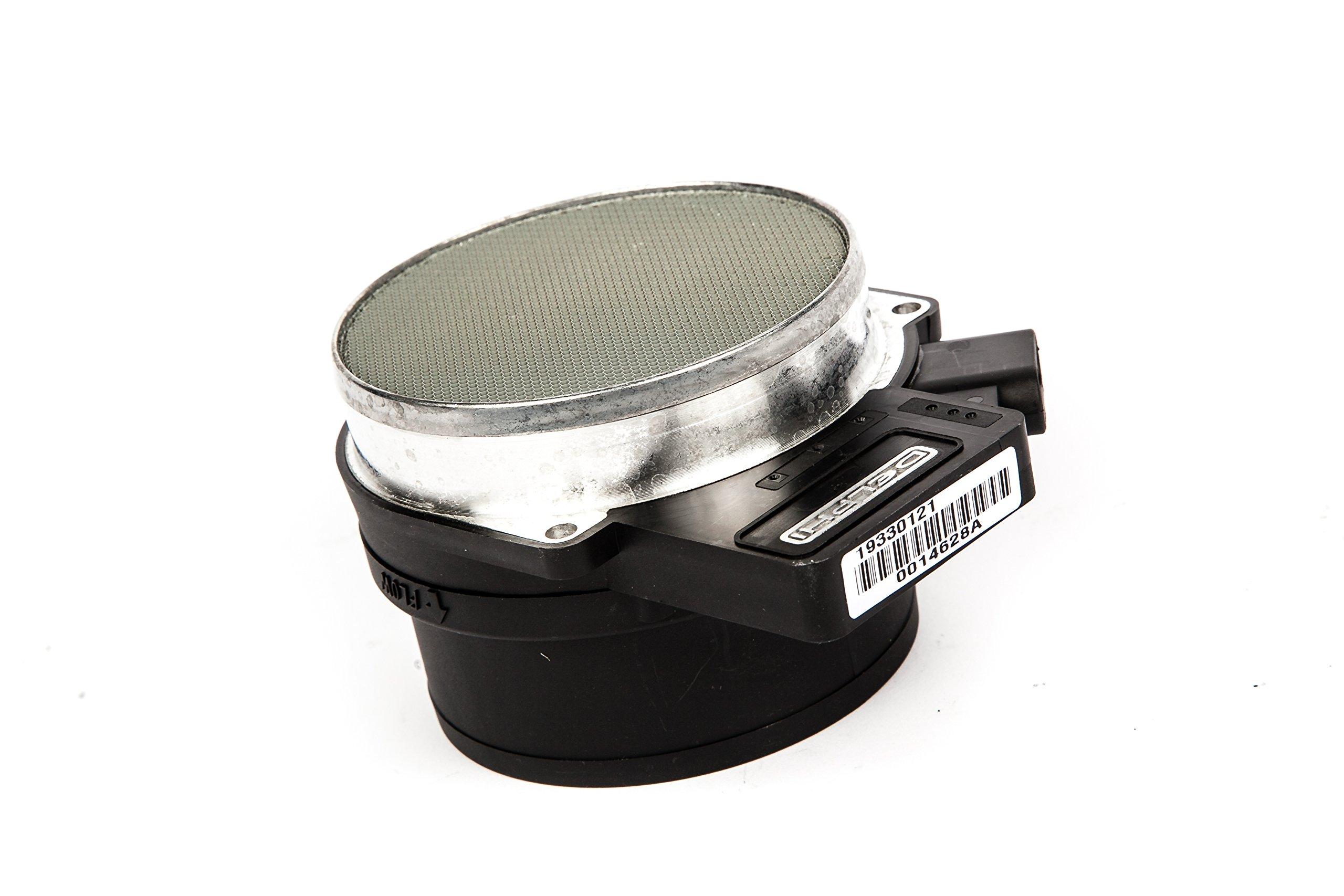 ACDelco 19330121 GM Original Equipment Mass Air Flow Sensor with Intake Air Temperature Sensor by ACDelco