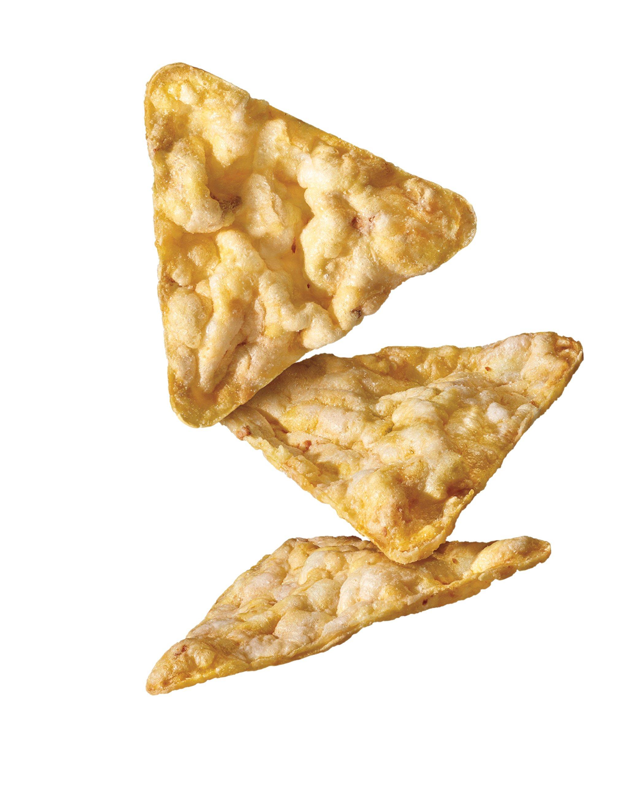 PopCorners Sea Salt Snack Pack   Gluten Free, Vegan Snack   (40 Pack, 1 oz Snack Bags) by Popcorners (Image #5)