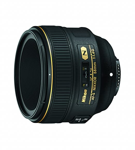 The 8 best nikon 58mm f 1.2 ai s noct lens