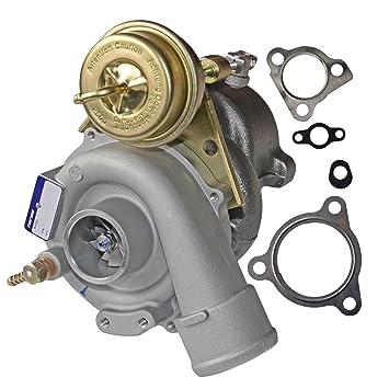 Turbocompresor Turbo 058145703j 058145703e 06 a145703b: Amazon.es: Coche y moto