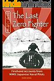 The Last Zero Fighter