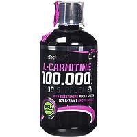 BioTech USA L-CARNITINE 100.000 Liquid Apple