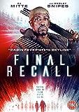 Final Recall [DVD]