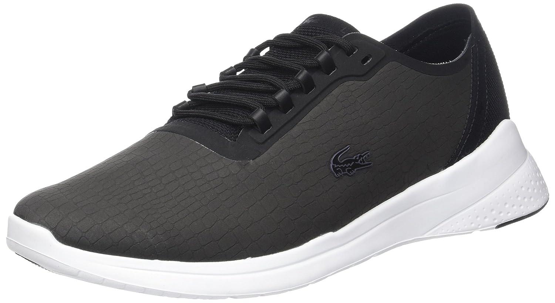 Lt Dual 118 1 SPM, Sneaker Uomo, Nero (Blk/Gry), 40 EU Lacoste