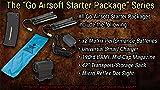 Evike Go Airsoft Package - Matrix Sportsline M4